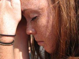 Virus som forårsaker hodepine hos barn