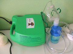 ER rettsmidler for et astmaanfall