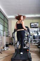 Hvordan trening på en tredemølle for fett og vekttap