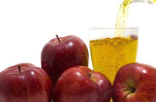 Hva er fordelene med fruktjuicer i lindrende forstoppelse?