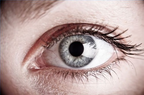 Hvordan behandle øye spasmer