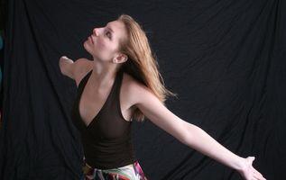 Arm Range of Motion Øvelser