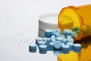Adderall Dosering Symptomer
