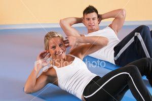 Belly reduksjon metoder