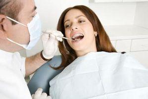 De første Dental verktøy