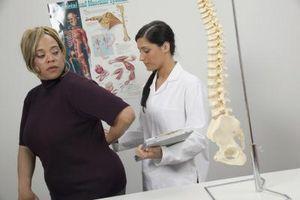 Inversjon Therapy & skoliose