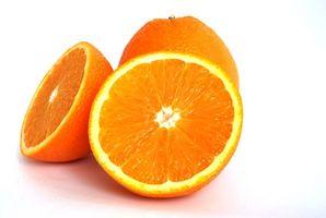 Vitaminer og frukt-baserte vitaminer
