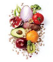 Hvordan Beat Fatigue Med Healthy Eating