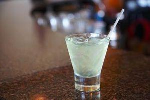 Langsiktige fysiske og helseeffekter av alkohol misbruk