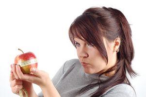 Hvordan utvikle en Low Calorie Diet