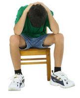 Personlighets Kjennetegn på barn av alkoholikere