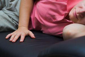 Hvordan Juster til å sove med en CPAP