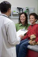 Hvordan finne et familie Doctor