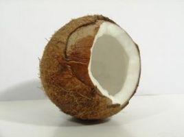 Fordelene av Coconut Oil