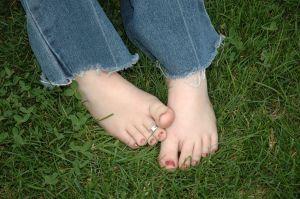 Foot & Toe Pain