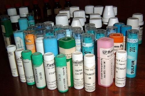 Homøopatisk Drug Detox hjemme
