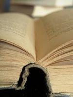 Hvordan hjelpe Reading problemer for de med dysleksi