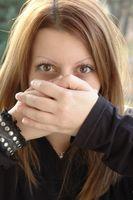 Hva er årsakene til Bad raping?