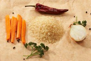Brun ris og kli fordeler