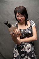 Alkohol Fakta for kvinner