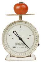 Hvordan beregne Weight Watchers Points verdien av din favoritt oppskrift