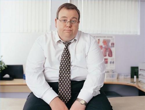 Hvordan snakke med legen din om fedme
