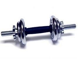 Hvordan bruke Wrist Wraps for Powerlifting