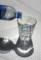 Filtrert vann Vs.  Destillert vann
