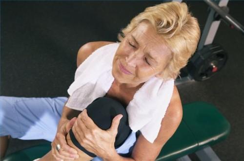 Hvordan diagnostisere skade av menisk
