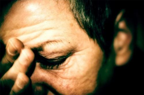 Symptomer på Frontal Stengt Hodeskader