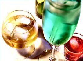 Fakta om alkoholforgiftning