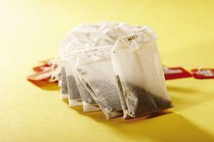 Hvordan bruke te-poser for Healing