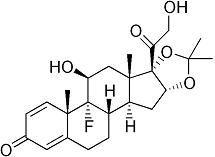 Triamcinolonacetonid Cream bivirkninger