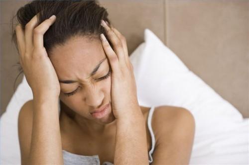 Hvordan behandle Menstrual Migrene