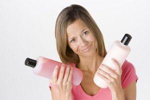 Hva ville en hudlege Bruk for Overdreven tørr hodebunn?