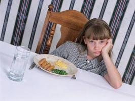 Hvordan finne Måltider for Kresne Eaters