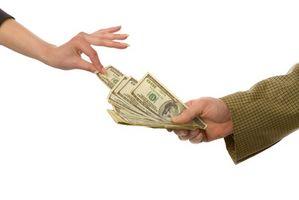Hvordan du skal betale for kjemoterapi