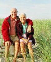 Hvordan Cope i Independent Retirement Communities