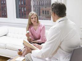 Er Crohns sykdom forbundet med Raynauds syndrom?
