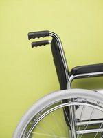 Hvordan Row en manuell Wheel Chair