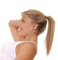 Hvordan å miste Central Belly Fat