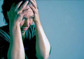 Hvordan virker Fibromyalgi påvirke et forhold?