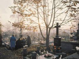 Grunnleggende Sjekkliste Ansvarsområde etter døden