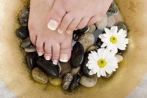 90 Day Treatment for en tånegl sopp
