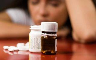 Tilbakefall Skills for narkomane