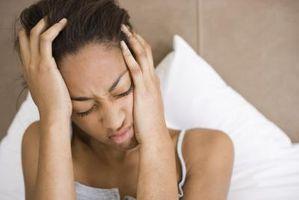 Hvordan å lette morgenkvalme Suffering