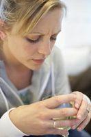 Biologiske Effekter på kvinner som er Battered