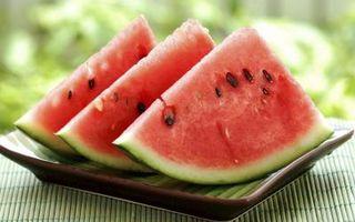 Hva er fordelene med vannmelon frø?