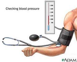 Hvordan å sammenligne høyt blodtrykk medisiner