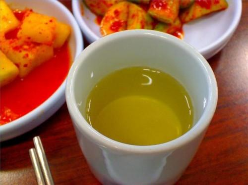 De helsemessige fordeler av Ginseng Tea